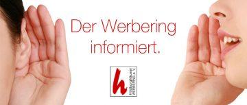 Der_Werbering_informiert