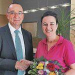 Praxis für Physiotherapie Katharina Hofmann ist neues Mitglied im Werbering