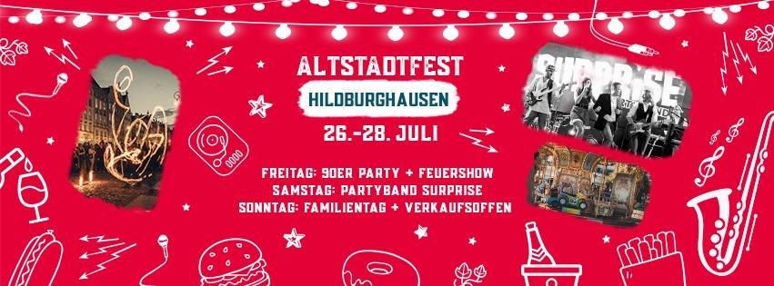 Altstadtfest-2019
